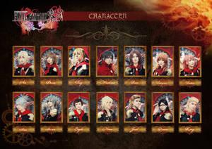 Final Fantasy Type_0_Class Zero
