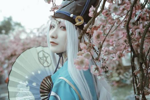 Yin Yang Shi