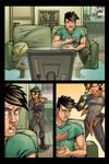 Shrapnel #2 page 02 by YelZamor