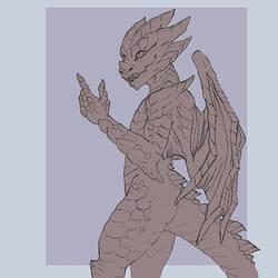 Drakon wip