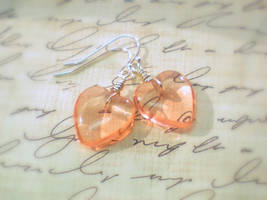 Pink Blush Sweetheart by ClassicKeepsakes