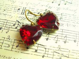 Be My Valentine by ClassicKeepsakes