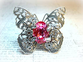 Butterfly Kisses by ClassicKeepsakes
