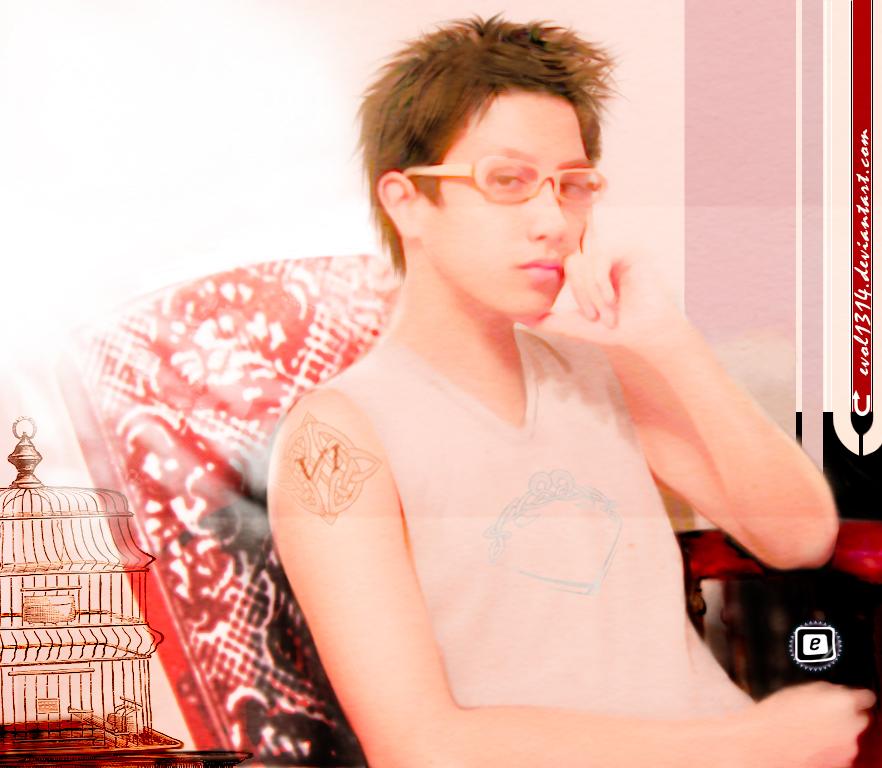 Contemplate by evol1314