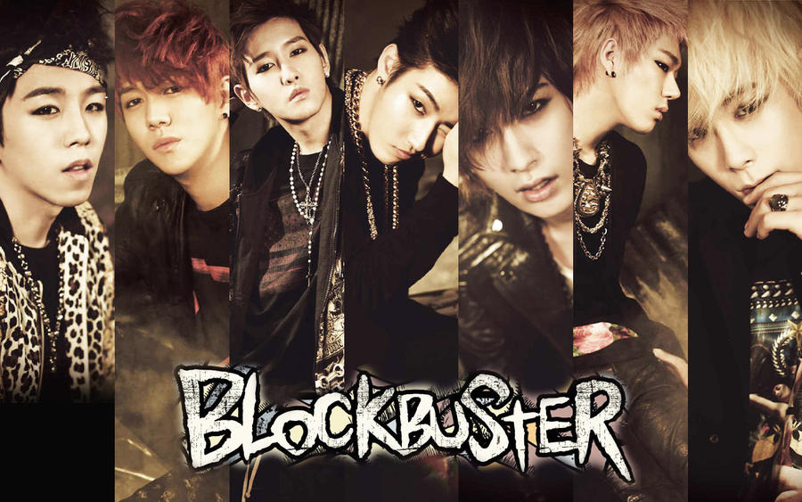 Nillili Mambo Lyrics  Block B  Lyrstercom