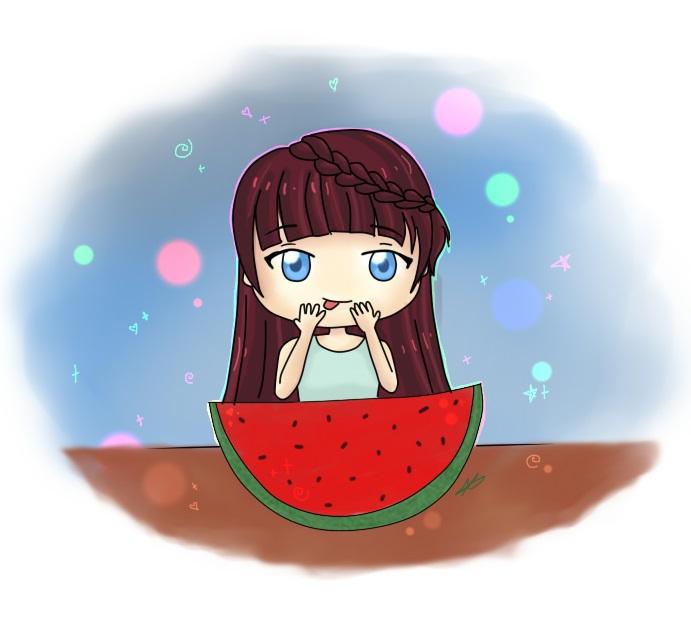 jugoso by Mizukii-C