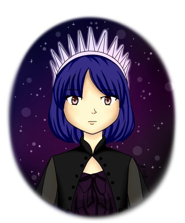 princesa by Mizukii-C