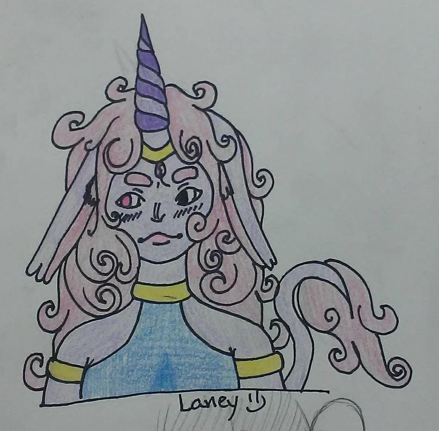 ota unicorn boy by laneypumpkins