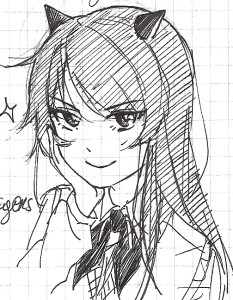 Ryucchan's Profile Picture