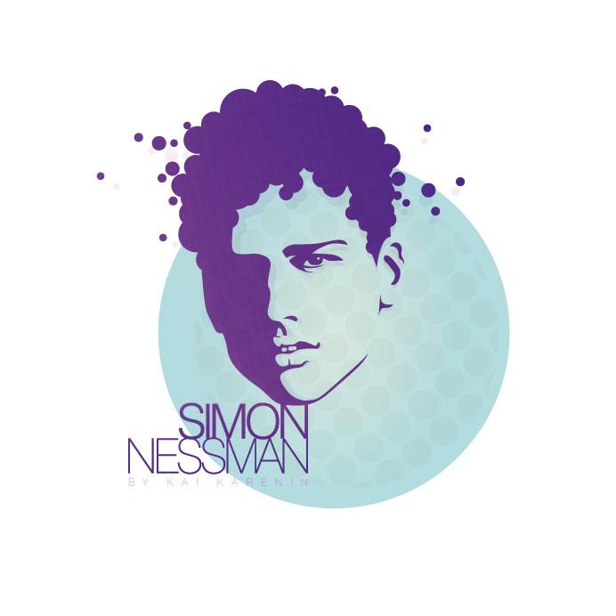Simon Nessman by kaikarenin