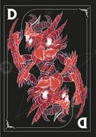 D for Diablo by hengshan