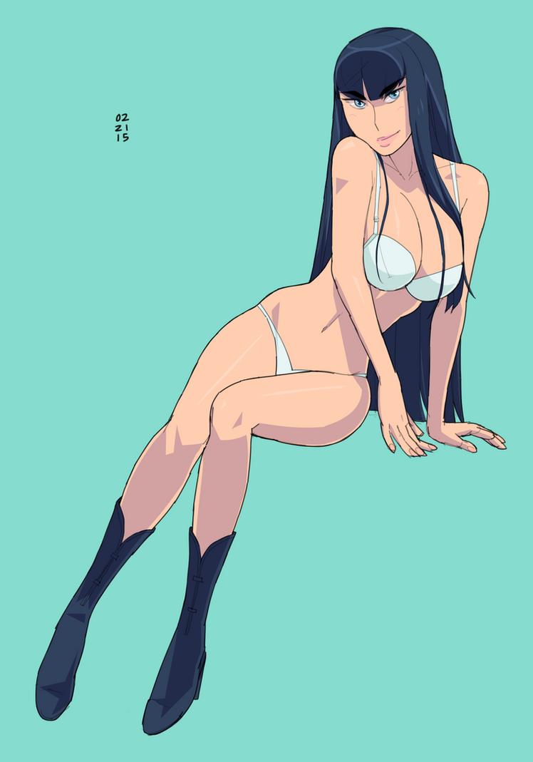 Satsuki 4 by ad2010