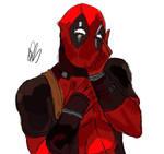 Deadpool by AbiJ05