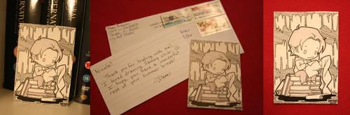 I've got Mail! :D