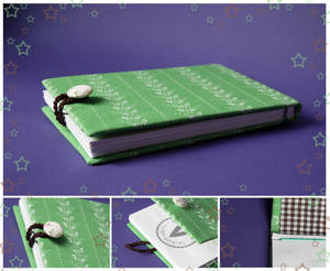 #WeekTwo - Little Note Book
