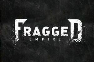 Fragged Empire Logo by Fragged-Empire