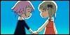 Maka and Crona TOGETHER by 0Dreamlight0