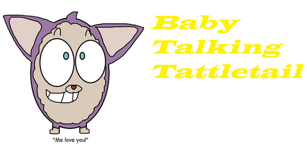 Tattletail by DoodleOff
