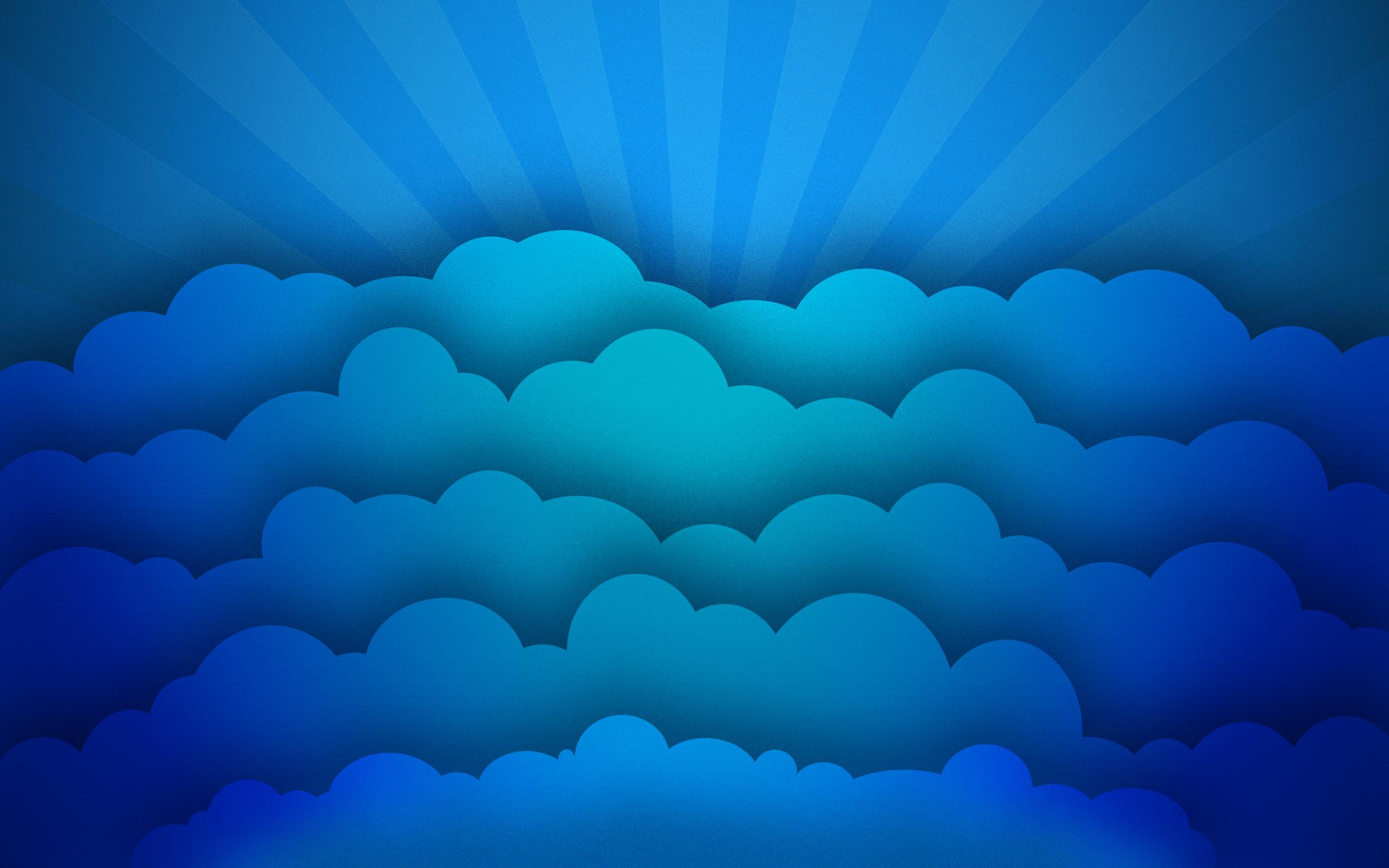 cloud wallpaper by artflip co on deviantart