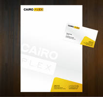 Stationery for Cairo Plex