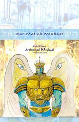 Arch-Angel Miykael - Lion
