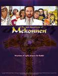 Mekonnen-Warriors of Light