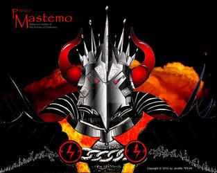 Prince Mastemo