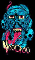 Voodoo by uberdiablo-pixels