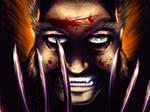 Wolverine Speed-Paint - Update