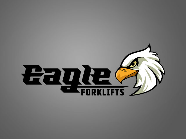 Eagle Forklifts by uberdiablo-pixels