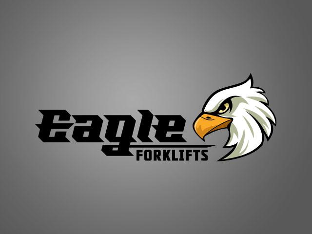 Eagle Forklifts by uberdiablo-pixels
