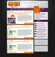OMG Ubuntu by uberdiablo-pixels