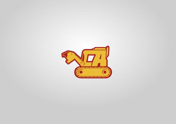 CA Logo by uberdiablo-pixels