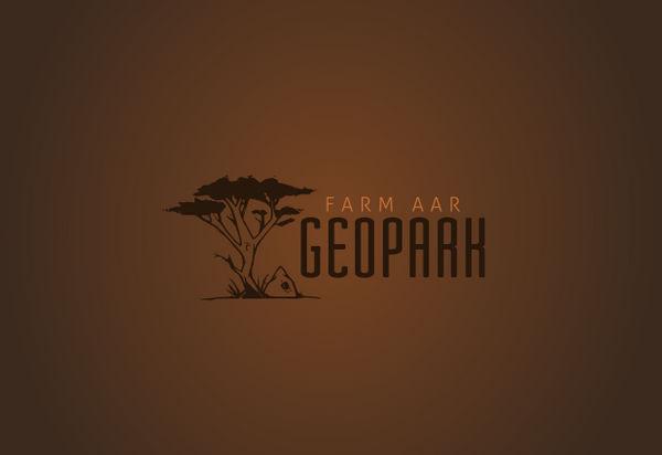 Farm Aar GeoPark Logo by uberdiablo-pixels