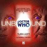 Doctor Who Unbound: Turn Left