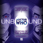 Doctor Who Unbound: Scream of the Shalka