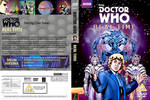 Doctor Who: Real Time DVD Cover