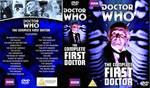 The Complete First Doctor Boxset