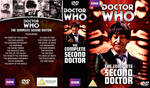 The Complete Second Doctor Boxset