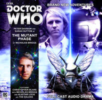The Mutant Phase | 2017 Cover by Cotterill23