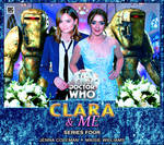 Clara And Me   Series 4 by Cotterill23