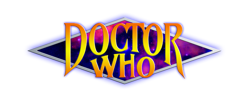 Doctor Who Custom Logo by Cotterill23