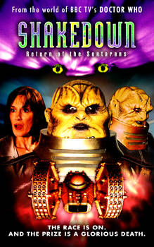 Shakedown: Return Of The Sontarans