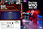 Doctor Who Night 1999 DVD Cover