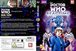 Real Time - Revised DVD Cover by Cotterill23