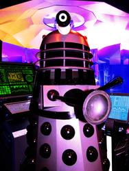 Dalek by Cotterill23