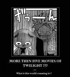 Truth : Twilight u sux 4 by DRUNKENunicorn756