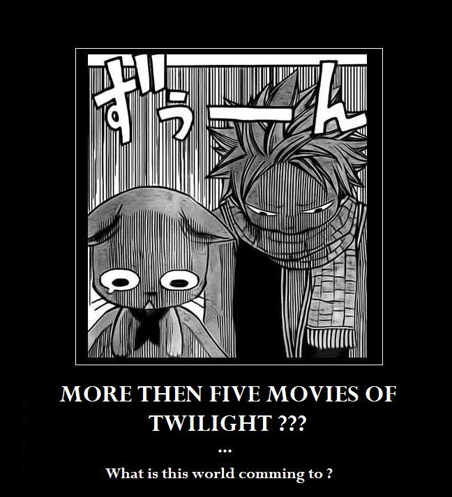 Truth : Twilight u sux 4 by DRUNKENunicorn756