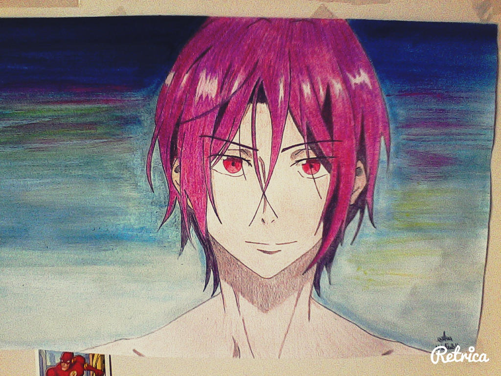Rin Matsuoka By Shadowk16 On Deviantart Discover images and videos about rin matsuoka from all over the world on we heart it. deviantart