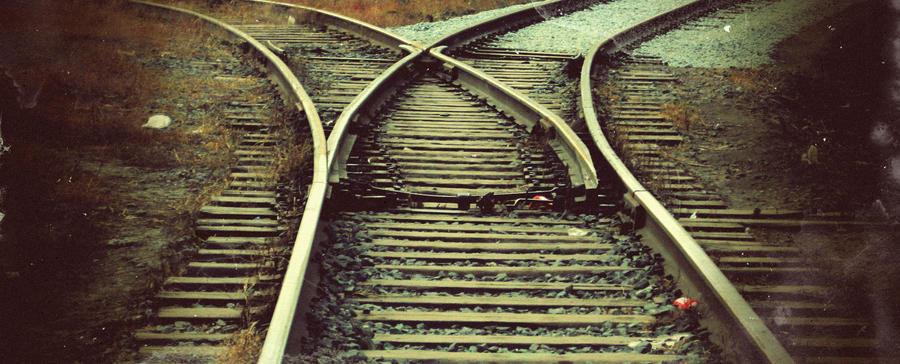 Railway fork ver. 2 by klopmaster